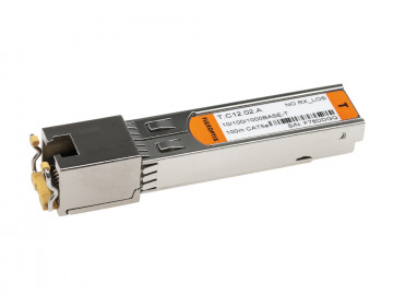 1000BASE-T Copper SFP
