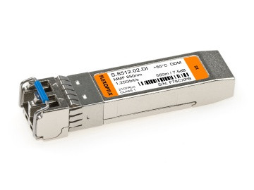 Industrial 1 Gigabit SX SFP