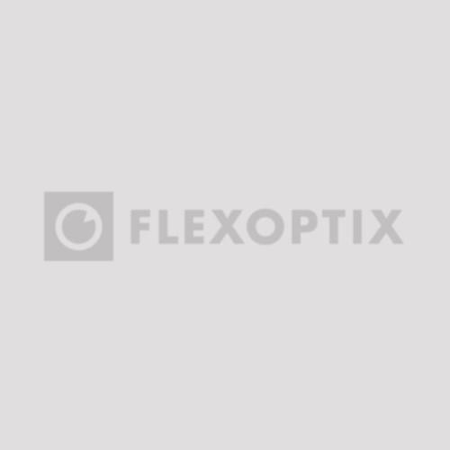 MTP to 8x LC-Duplex OM4 Breakout cable, 16 Cores, purple