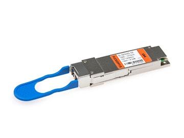 1310nm 100G QSFP28 for Cisco QSFP-100G-SM-SR QSFP-100G-CWDM4-S 100GBASE-CWDM4 QSFP28 Transceiver Module DOM LC 2km
