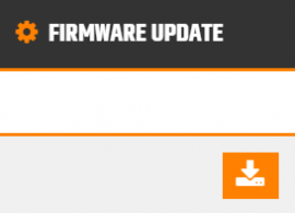 Flexbox Firmware and Bootloader Update